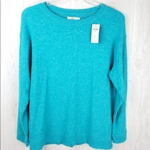 NWT Women's/Jrs Abercrombie and Fitch Sweater Sz S
